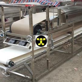 维纳圆形凉皮机 圆形凉皮机厂家