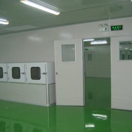 WOL 承接无菌室设计装修改造
