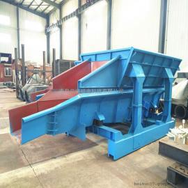 厂家供应 铸造电炉加料车 电炉振动加料车 电炉振动炉料车
