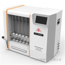 上海纤检 粗纤维测定仪 SLQ-202粗纤维测定仪