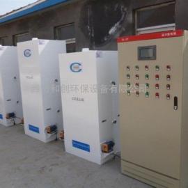 100g二氧化氯发生器/电解法农村饮水消毒设备