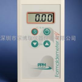 英国PPM 甲醛检测仪HTV便携式甲醛分析仪进口甲醛测量仪