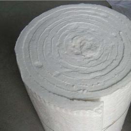 河南硅酸铝纤维毯生产厂家