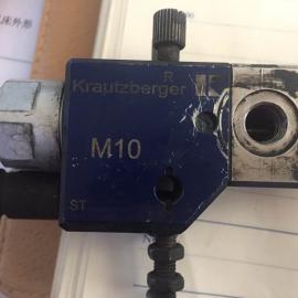 Krautzberger M10/考茨�格����