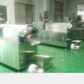济南霖奥复合速食米机器 营养大米设备 黄金营养米机器