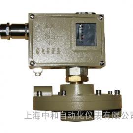防爆差压控制器D520M/7DD厂家直销-上海中和自动化