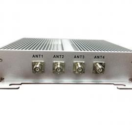 ZH-8040四通道读写器_超高频读写器_RFID读写器