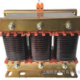 80kvar电容器配电抗器CKSG-5.6/0.45-7%
