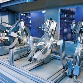 德国RAANTEC进口EPDM等离子处理机
