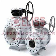 FLOW TECH消防泵