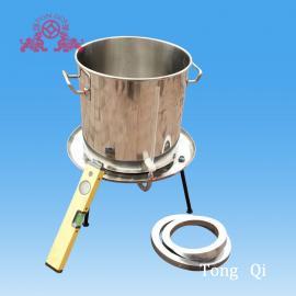 GSY-1灌水法试验仪