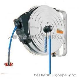 供应意大利艾克42000不锈钢封闭式自动卷管器