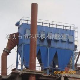 恒科MDC52-4煤磨防爆除�m器