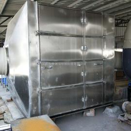 皮革厂除臭设备