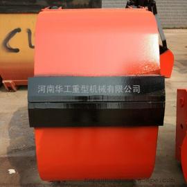 洗煤池煤渣电动单轨抓斗301轻型1.5立方单梁抓斗电厂抓斗