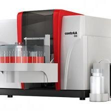 德国耶拿ContrAA800火焰石墨炉原子吸收光谱分析系统