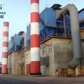 炼钢厂25吨锅炉脱硫除尘器布袋材质首选氟美斯覆膜