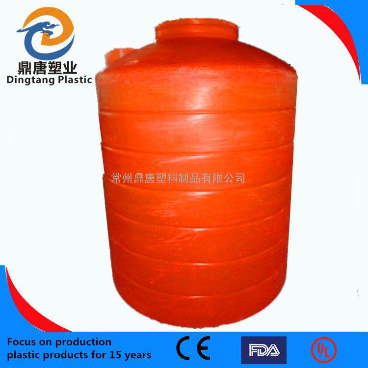 青岛5吨塑料水塔