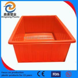 江苏塑料周转盒塑料周转箱