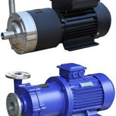 小型不锈钢防爆磁力泵