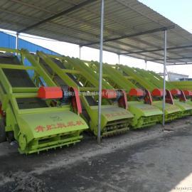 金农厂家直销自走式刨草机、青贮饲厂家料取料机、取料机