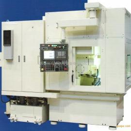 日本原装进口唐津KARATS超高精度数控插齿机