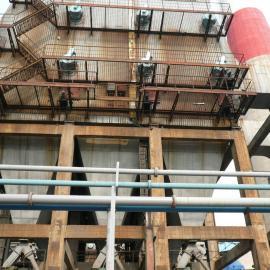 哈尔滨75T锅炉电袋复合除尘器,布袋除尘器