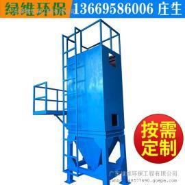 惠州环保工程电子厂粉尘处理锅炉废气处理