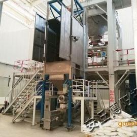 药渣吨包拆包机 拆包机吨袋可回收 节省资源