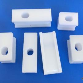 设备插件 杯士条 按要求加工定做pe pp杯士条 插件