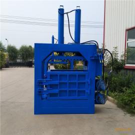 广州大吨位废纸打包机废纸下脚料液压打包机