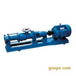 螺杆泵,G型螺杆泵,单螺杆泵,自吸螺杆泵,螺杆泵定子,螺杆泵转子