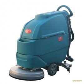 苏州电动手推式洗地机厂家 L20C