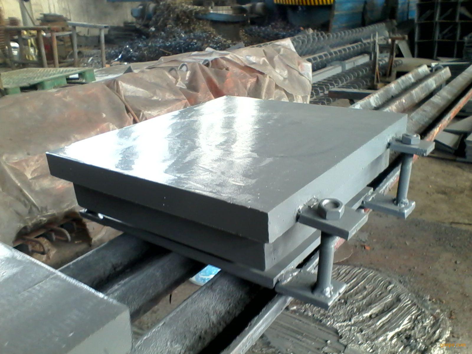 景观材料 钢结构/膜结构 衡水红海工程橡塑有限公司 产品展示 钢支座