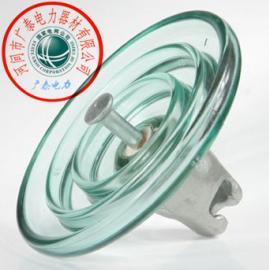 LXP1-70钢化玻璃绝缘子