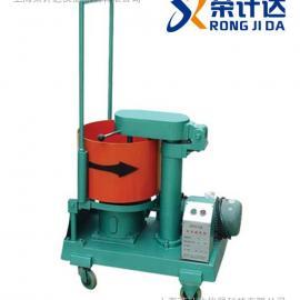上海荣计达立式砂浆搅拌机价格