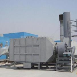 永康活性炭废气吸附塔