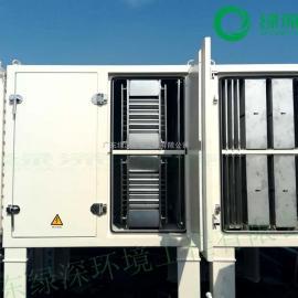 活性炭吸附器,废气吸附装置,废气处理设备,工业废气处理设备