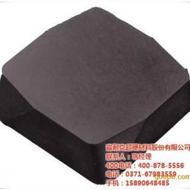 立方氮化硼刀具价格、郑州立方氮化硼刀具、富耐克CBN刀具
