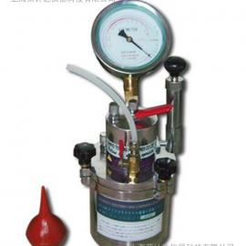 上海砂浆含气量测定仪价格