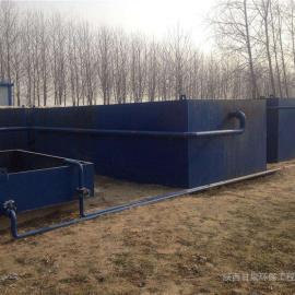 陕西电厂生活污水处理专家