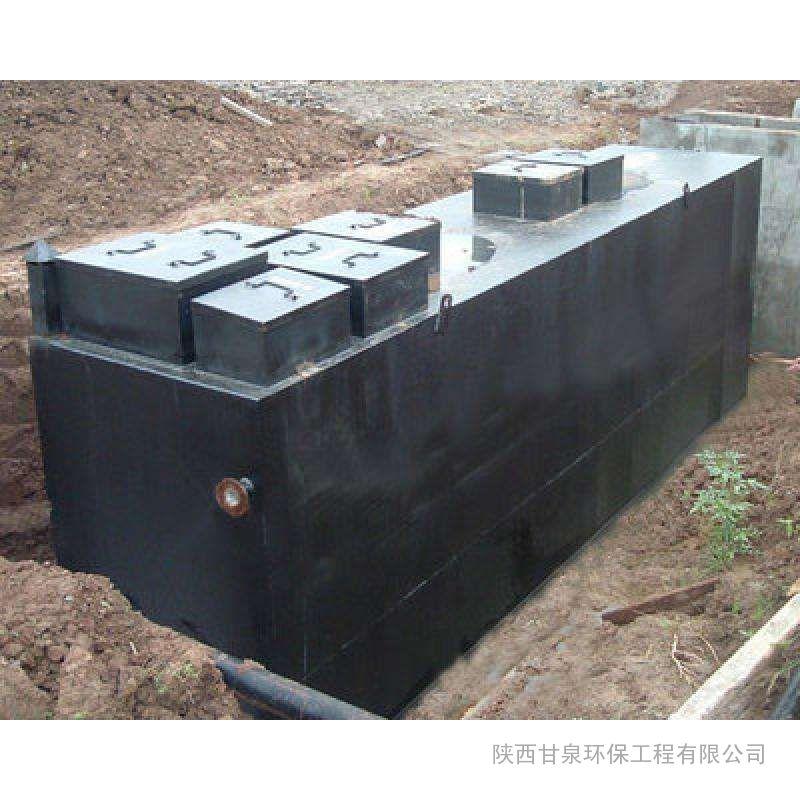 陕西小型医疗污水处理器哪家好