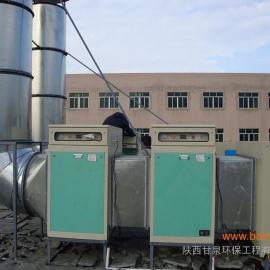 活性炭处理废气设备工艺