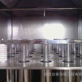 延安蜡厂废气处理设备优点