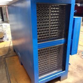 延安模具厂烟尘废气处理设备生产厂家