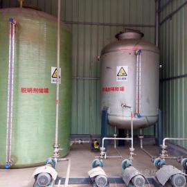 西安烟道除硫设备安装专家