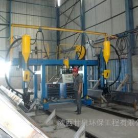 西安除尘脱硫设备安装型号