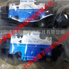 直销现货东京计器TOKYO KEIKI DG4V-5-2C-U-H-100换向阀