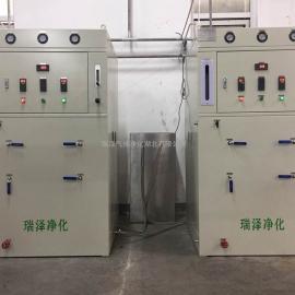 气体净化机净化器质优价廉、性能稳定可靠、操作方便