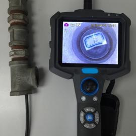 手持式工业视频内窥镜MTS-HIE410